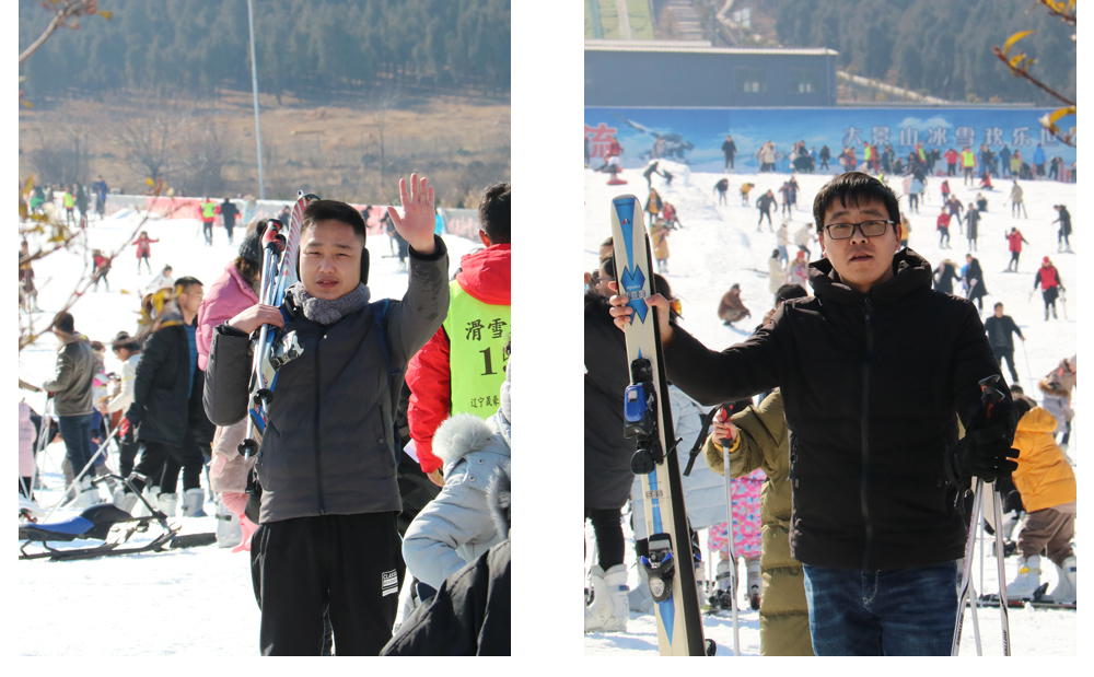 雪山团建-江苏百耀